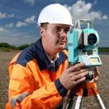 Видео-курс по геодезии. Работа с тахеометром, Оренбург
