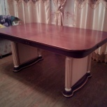 столы деревянные, Оренбург