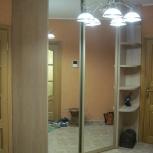 Шкафы-купе и стенки-горки на заказ, Оренбург
