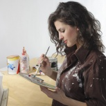Интерактивное обучение живописи и рисованию в Оренбурге, Оренбург