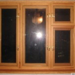 Окна деревянные, Оренбург