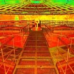 Наземное лазерное сканирование (3D-съемка, 3D-сканирование, НЛС), Оренбург