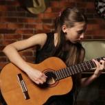 Уроки игры на гитаре в Оренбурге, Оренбург