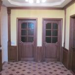 Двери деревянные, Оренбург