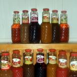 Соки, нектары, напитки, Оренбург