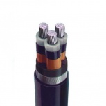 Продаем трехжильный кабель с СПЭ изоляцией  10 кВ, Оренбург