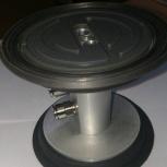Присоски диаметр 90мм 120мм 160мм (аналоги Intermac, Bottero, Lisec), Оренбург